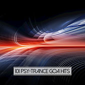 101 Psy-Trance Goa Hits by Various Artists