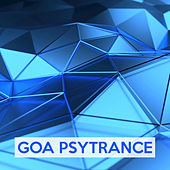 Goa PsyTrance by Various Artists
