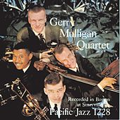 Play & Download At Storyville by Gerry Mulligan | Napster