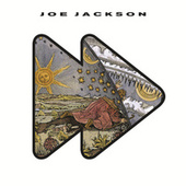Fast Forward by Joe Jackson