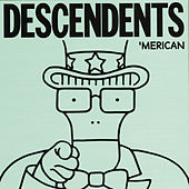 Play & Download 'Merican by Descendents | Napster