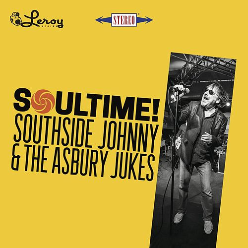 Play & Download Soultime by Southside Johnny | Napster