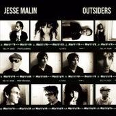 Outsiders by Jesse Malin