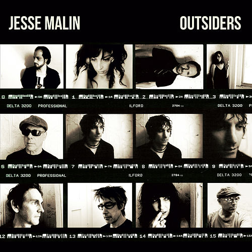Play & Download Outsiders by Jesse Malin | Napster