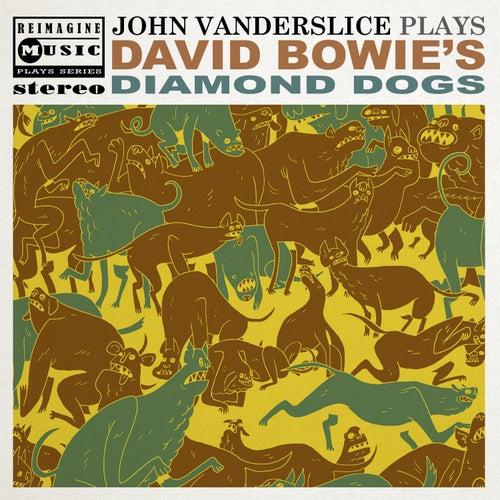 John Vanderslice Plays David Bowie's Diamond Dogs by John Vanderslice