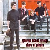 Play & Download Days Of Plenty by George Usher | Napster