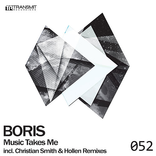 Music Takes Me von Boris