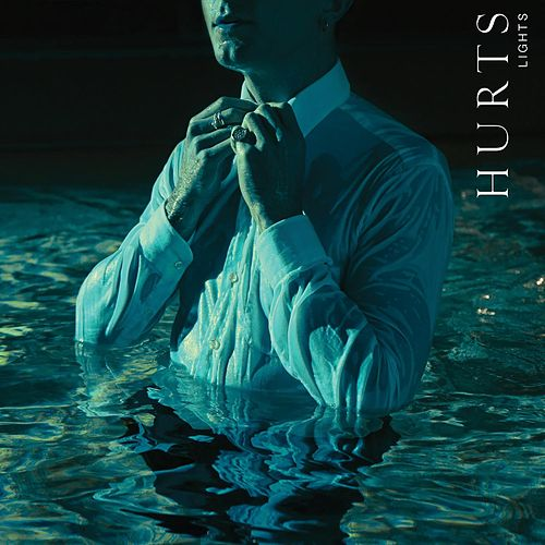 Play & Download Lights by Hurts | Napster