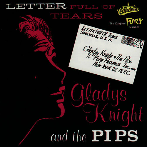 Play & Download Letter Full of Tears by Gladys Knight | Napster