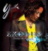 Exodus Three:Seventeen by Yunek