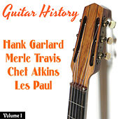 Guitar History, Vol. 1 by Various Artists