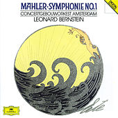 Play & Download Mahler: Symphony No.1 in D