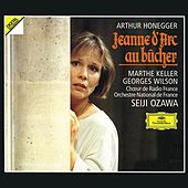 Honegger: Jeanne d'Arc au Bucher by Various Artists