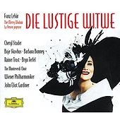 Lehár: Die Lustige Witwe by Various Artists