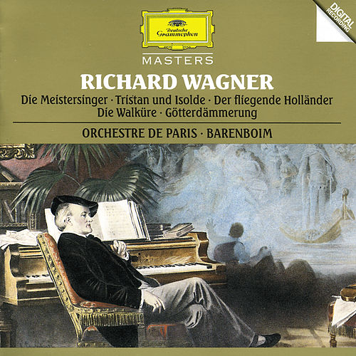 Play & Download Wagner: Orchestral Music by Orchestre de Paris | Napster