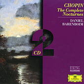 Play & Download Chopin: The Complete Nocturnes by Daniel Barenboim | Napster