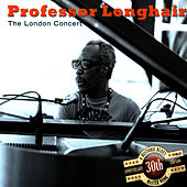The London Concert by Professor Longhair