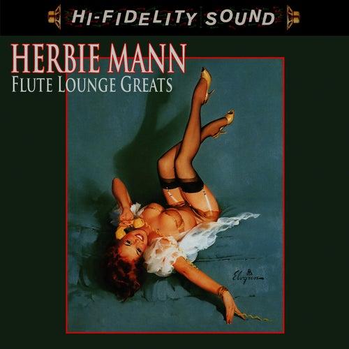 Flute Lounge Greats by Herbie Mann