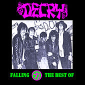 Falling - The Best Of by Decry