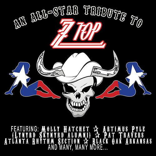 Play & Download An All-Star Tribute To ZZ Top by Various Artists | Napster