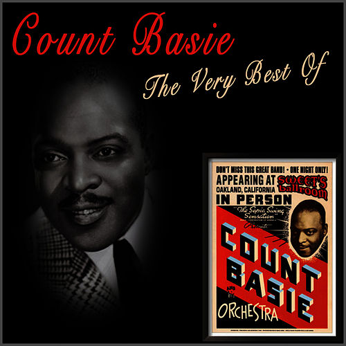 Play & Download The Very Best Of by Count Basie | Napster