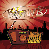 Rock'n'Roll Radio by Boppin' B