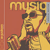 Play & Download Juslisen by Musiq Soulchild | Napster