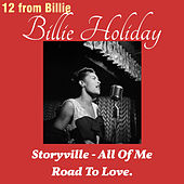 Play & Download 12 from Billie by Billie Holiday | Napster