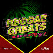 Reggae Greats Vol.. 2 by Various Artists