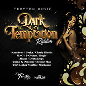 Dark Temptation Riddim von Various Artists