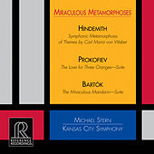 Play & Download Miraculous Metamorphoses by Kansas City Symphony | Napster