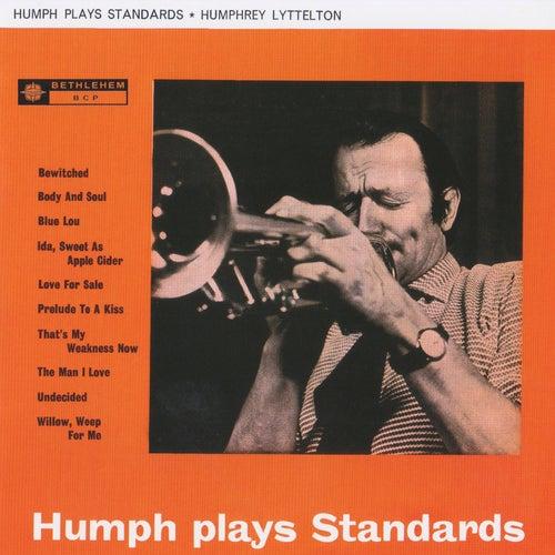 Humph Plays Standards by Humphrey Lyttelton
