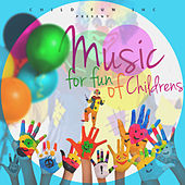 Music For Fun Of Children (To Play, Running, Swimming, Dancing) de Various Artists
