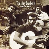 Givin' It Back von The Isley Brothers