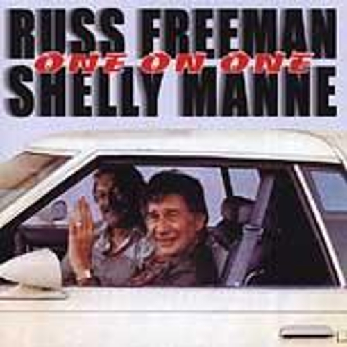One On One by Russ Freeman