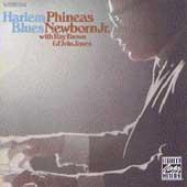 Harlem Blues by Phineas Newborn, Jr.