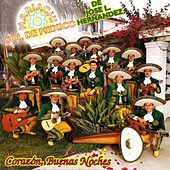 Play & Download Corazon, Buenas Noches by Mariachi Sol De Mexico | Napster
