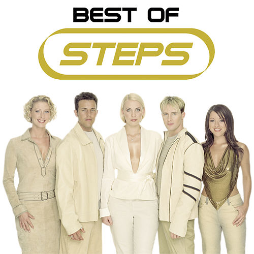 Play & Download Best Of Steps by Steps | Napster
