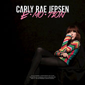E•MO•TION by Carly Rae Jepsen