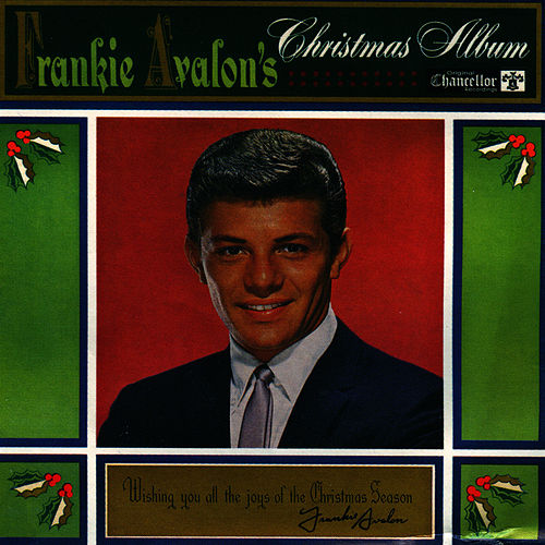 Play & Download Christmas Album by Frankie Avalon | Napster