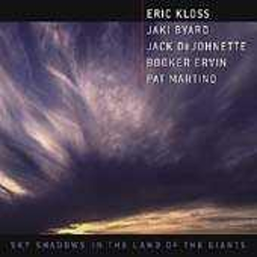 Play & Download In The Land Of The Giants by Eric Kloss | Napster