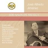 Play & Download Coleccion RCA: 100 Anos De Musica by Jose Alfredo Jimenez | Napster