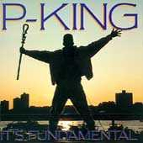 Play & Download It's Fundamental by P-King | Napster