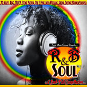 Play & Download Heart & Soul R&B Compilation, Vol. 3 by Various Artists | Napster