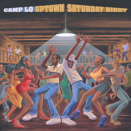 Play & Download Uptown Saturday Night by Camp Lo | Napster