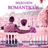 Play & Download Selección Románticos by Various Artists | Napster
