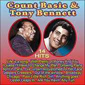 Play & Download Count Basie & Tony Bennett . Life Is a Song by Count Basie | Napster