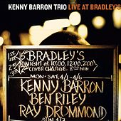 Live At Bradley's by Kenny Barron