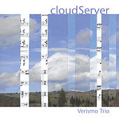 cloudServer by Theresa Bogard