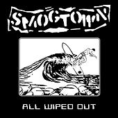 All Wiped Out by Smogtown